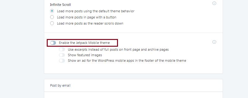Best WordPress mobile friendly plugin हिंदी में
