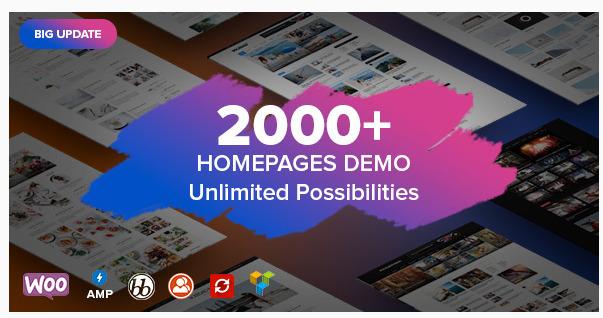 Most Popular Premium WordPress Themes
