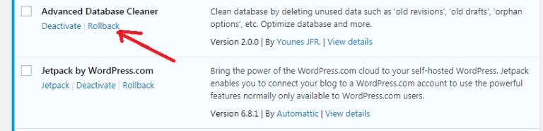 How to Download Older Versions of WordPress Plugins Again