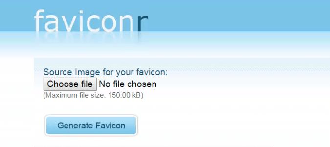 Best Favicon Generators