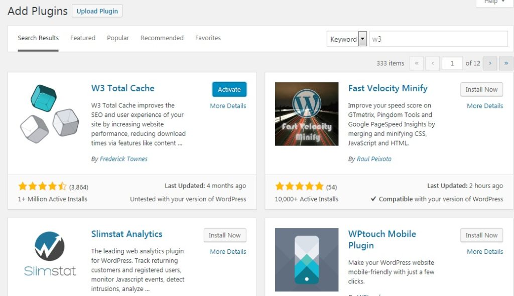WordPress Plugins Install Kaise Kare