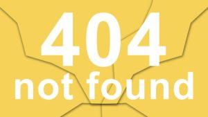 WordPress Site Me 404 Not Found Error Fix Kaise Kare