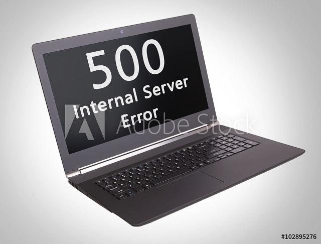 500 Internal Server Error क्या है और इसे Fix कैसे