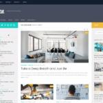 Hueman WordPress theme review