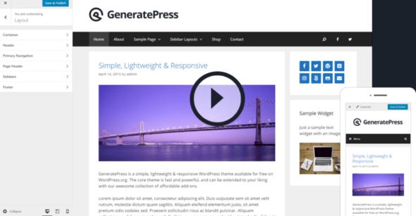 Top 4 Fast loading WordPress themes free in WordPress.org ...