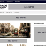 Best Adsense Optimized WordPress Themes 2018 हिंदी