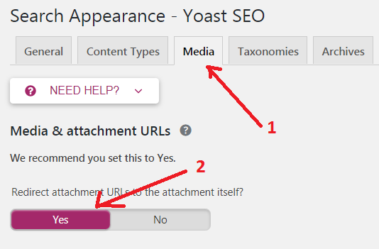 Yoast SEO 7.0 version