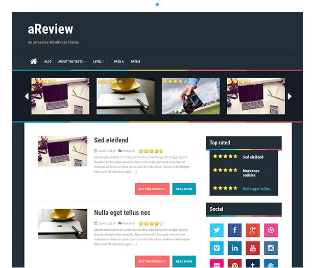 affiliate marketing wordpress theme
