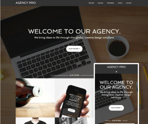 StudioPress Agency Pro Theme Review