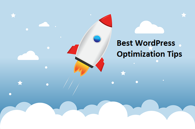 Best WordPress Optimization Tips