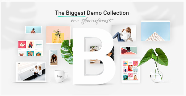 Best Creative Digital Agency WordPress Theme