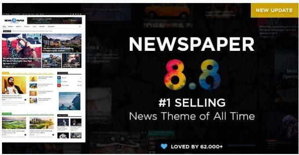 Best SEO Friendly WordPress Themes 2018