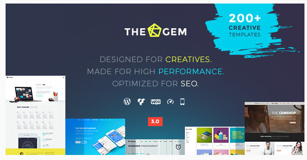 Best Creative Digital Agency WordPress Theme