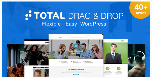 Best WordPress Photography themes