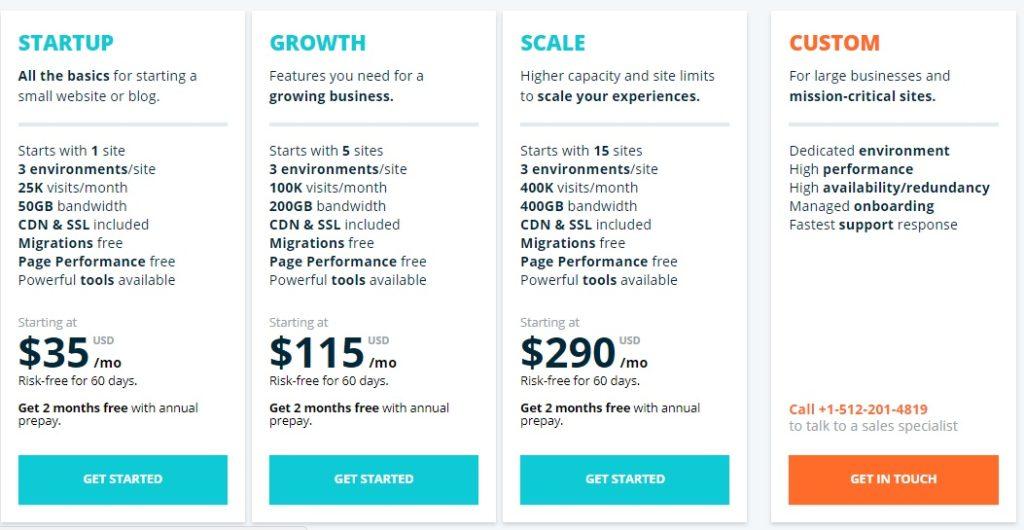 best WordPress hosting service