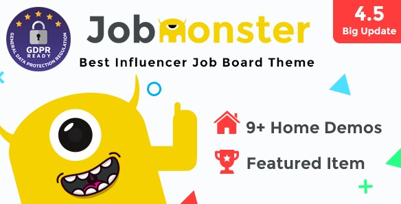 Best Job Board WordPress Themes
