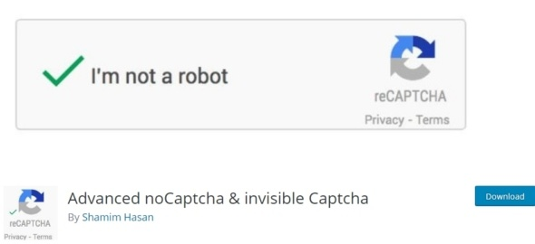 Best WordPress Captcha Plugins