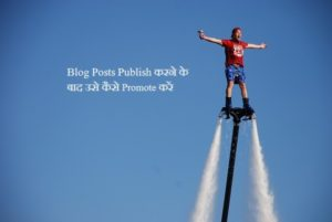 Where To Promote Blog Posts After Publishing For Maximum Traffic