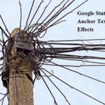 Google Stated Internal Anchor Text and Ranking Effects