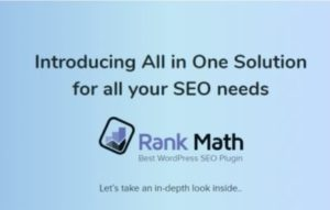 Rank Math SEO Settings