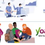 Rank Math SEO VS Yoast SEO Comparision