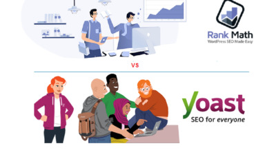 Rank Math SEO VS Yoast SEO Comparision