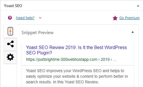 Yoast SEO Review