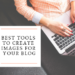 Best Tools to Create Images for Your Blog