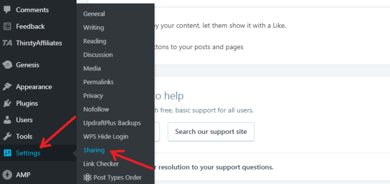 How to Add Social Media Share Buttons to WordPress Posts