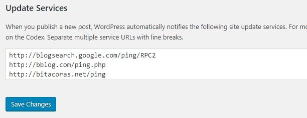 WordPress Install Karne Ke Baad Important Settings