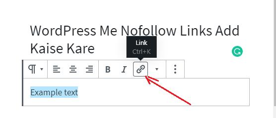 WordPress Me External Links New Window Me Open Kaise Kare
