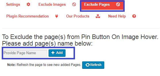 "WordPress Me Pinterest ""Pin It"" Button Add Kaise Kare"