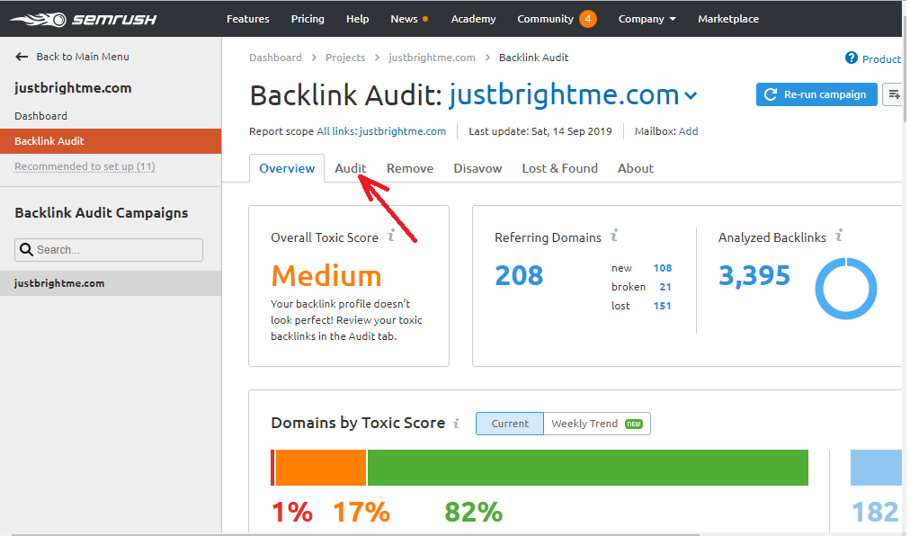 Website Se Bad Backlinks Remove Kaise Kare