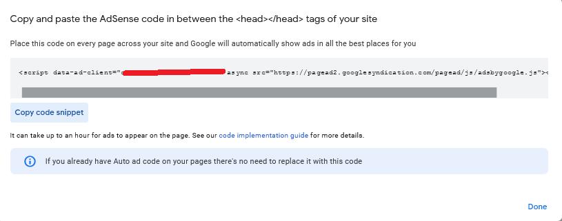 WordPress Site Me Google AdSense Add Kaise Kare