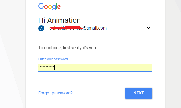 Gmail Me Two-Step Verification Enable Kaise Kare