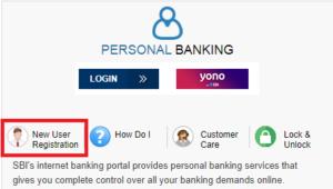 SBI Net Banking Online Registration Kaise Kare