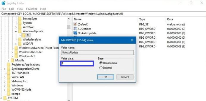 Windows 10 Me Auto Update Disable Kaise Kare